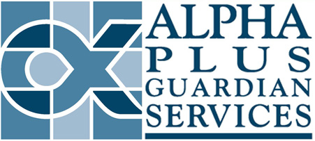 A new look website for Alpha Plus Guardians