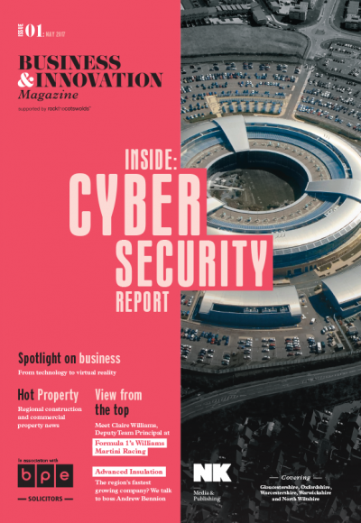 Business & Innovation Magazine